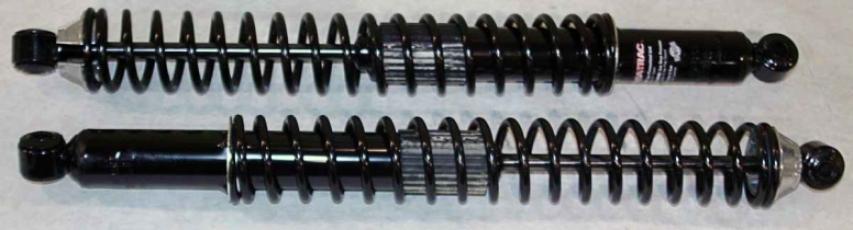 Monroe Shocks Struts 58643 58643 Chevrolet Shock Absorbers