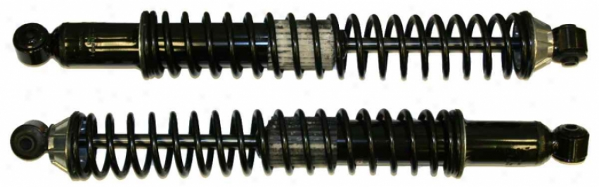Monroe Shocks Struts 58646 58646 Chrysler Parts