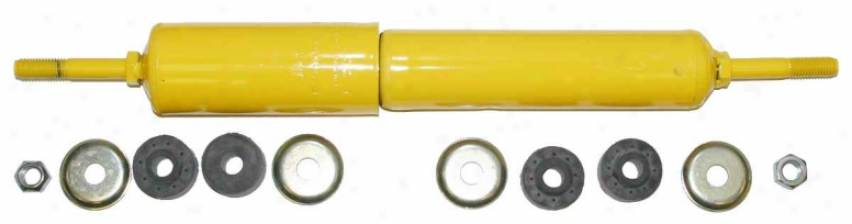 Monroe Shocks Struts 65173 65173 Dodge Shock Absorbers