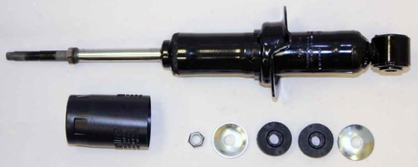 Monroe Shocks Struts 71102 71102 Nissan/datsun Struts & Inserts