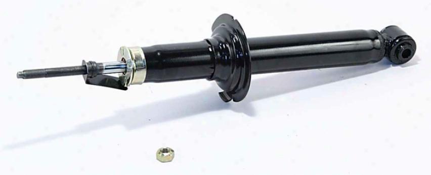 Monroe Shocks Struts 71642 71642 Hyundai Struts & Inserts
