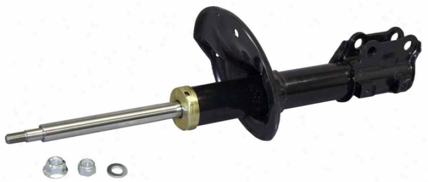 Monroe Shocks Struts 72191 72191 Hyundai Struts & Inserts