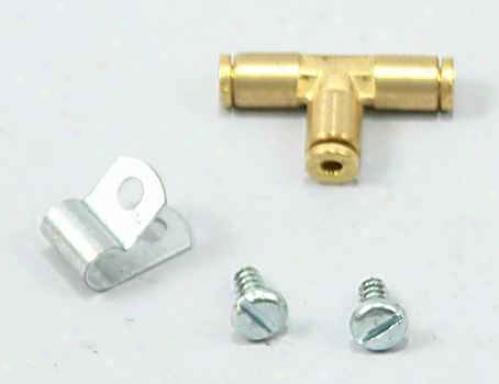 Monroe Shocks Struts Ak16 Ak16 Mercury Shock & Strut Parts