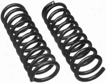 Moog 80090 80090 Ford Coil Springs