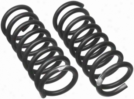 Moog 8O098 80098 Ford Coil Springs