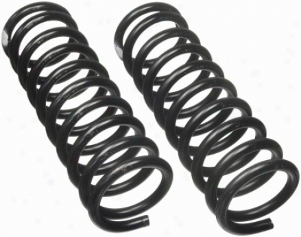 Moog 8234 8234 Mercury Coil Springs