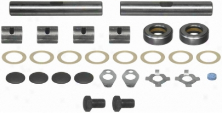 Moog 8453b 8453b Ford Suspension Bolts & Shims