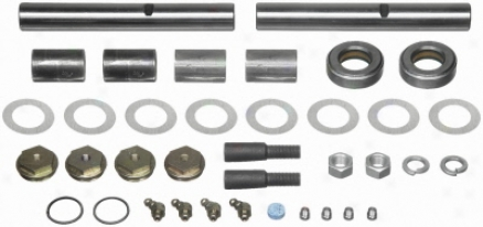 Moog 8524b 8524b Foed Suspension Bplts & Shims