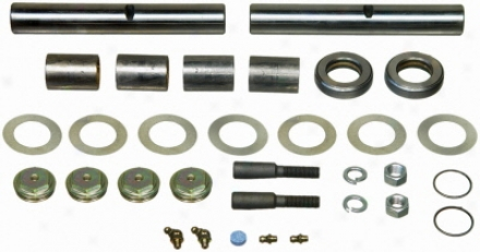 Moog 8589b 8589b Ford Suspension Boltw & Shims