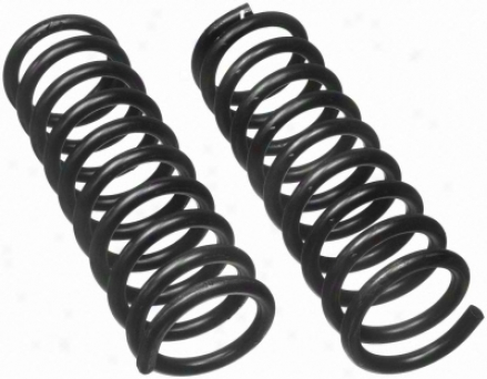 Moog 8498 8598 Ford Coil Springs