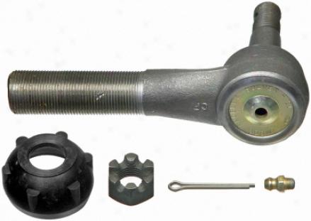 Moog Es2065l Es2065l Ford Tie Rod Enddrag Lnk