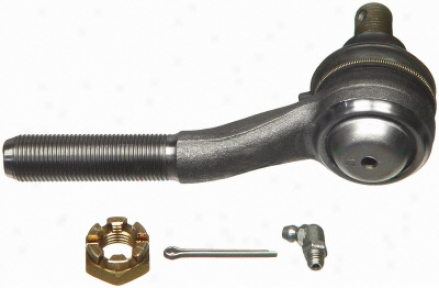 Moog Es2093r Ea2093r Toyota Tie Rod Enddrag Lnk