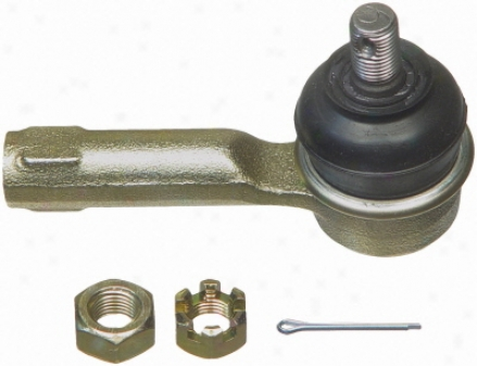 Moog Es2333 Es333 Nissan/datsun Tie Rod Enddrag Lnk