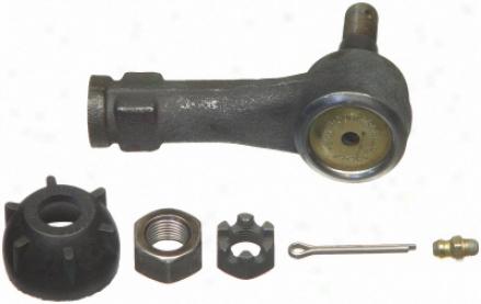 Moog Es2361 Es2361 Mazda Tie Rod Enddrag Lnk