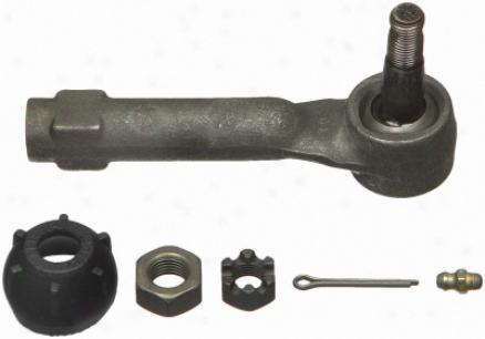 Moog Es2972 Es2972 Subaru Tie Rod Enddrag Lnk