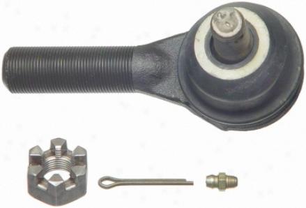 Moog Es3122r Es3122r Dodge Tie Rod Enddrag Lnk