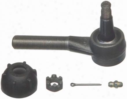 Moog Es323l Es323l Chevrolet Tie Rod Enddrag Lnk