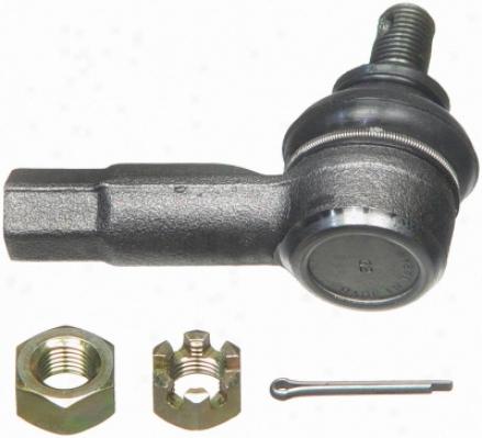 Moog Es3419 Es3419 Ford Tie Rod Enddrag Lnk