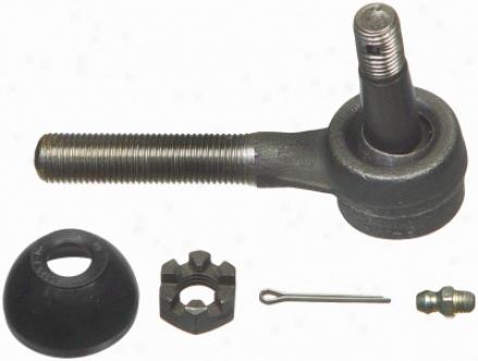 Moog Es419l Es419l Volkswagen Knit Rod Enddrag Lnk