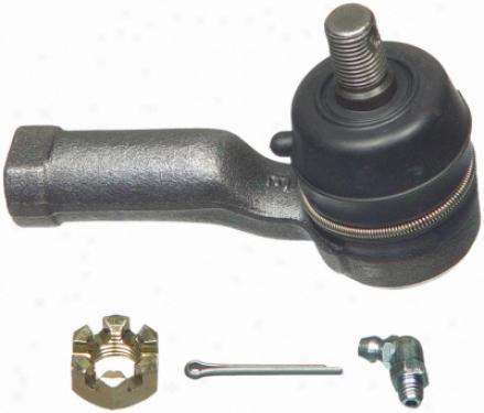 Moog Es487l Es487l Nissan/datsun Tie Rod Enddrag Lnk