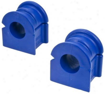 Moog K200166 K200166 Mercury Suspension Bushings