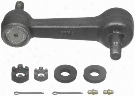 Moog K6247t K6247t Chevrolet Idler Pitman Arms