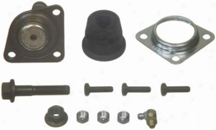 Moog K6257 K6257 Chevrolet Parts