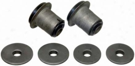 Moog K7104 K7104 Evasion Suspension Bushings