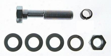 Moog K7436 K7436 Dodge Suspension Bolts & Shims