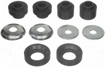 Moog K8268 K8268 Ford Suspension Bushings