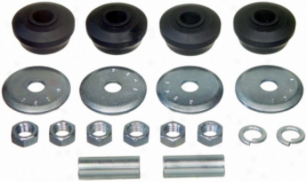 Moog K9887 K9887 Kia Suspension Bushings