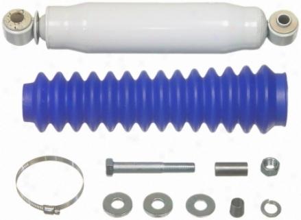 Moog Ssd107 Ssd107 Stream Steering Dampers