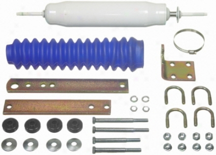 Moog Ssd113 Ssd113 Ford Steering Dampers