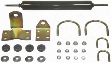 Moog Ssd13 Ssd13 Ford Steering Dampers