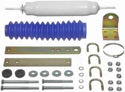 Moog Ssd87 Ssd87 Toyota Steering Dampers