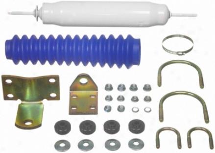 Moog Ssd92 Ssd92 Chevrolet Steering Dampers