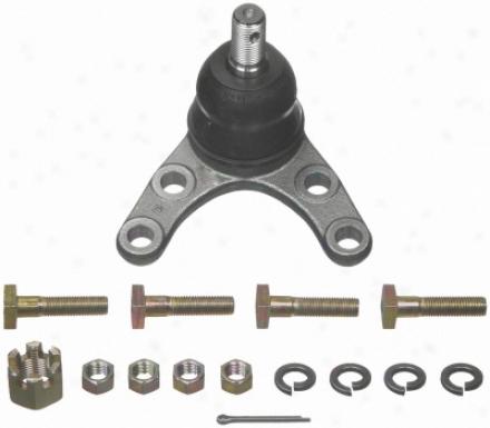 Parts Master Chassis K9553 Mazda Parts