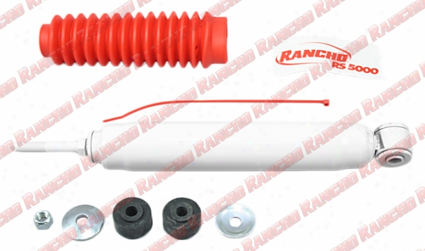Rancuo Rs5296 Chevrolet Parts
