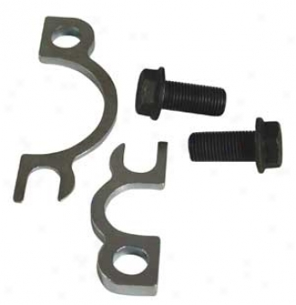 Specialty Products 35075 Honda Suspension Bolts & Shims