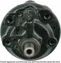 Cardone A1 Cardone 20-661 20661 Gmc Power Steering Pumps