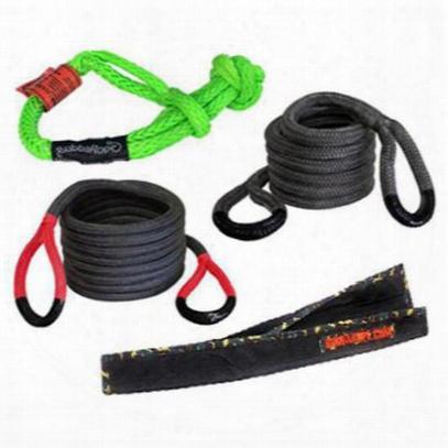 4wd Bubba Rope Ultimate Bundle - Winpak10