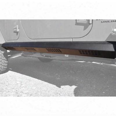 Addictive Desert Designs Stealth Fighter Side Steps - S9515015001na