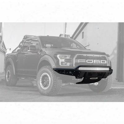 Addictive Desert Designs Stealth R Winch Front Bumper (black) - F113782880103