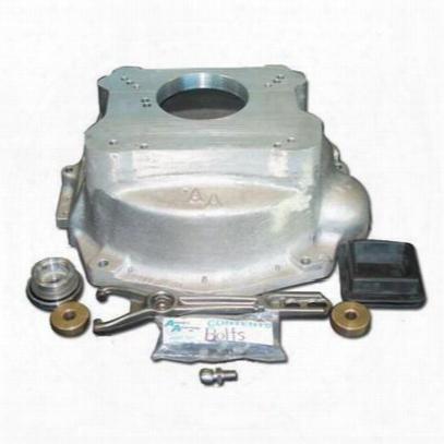 Advance Adapters 4.0l To Cj7 Series Transmission Conversion Aluminum Bellhousing - 712569