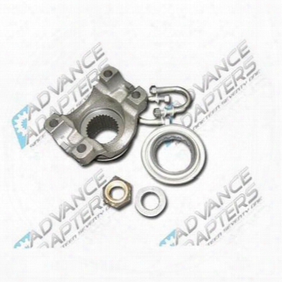 Advance Adapters Dana 60 1350 Pinion Yoke Kit - X11390