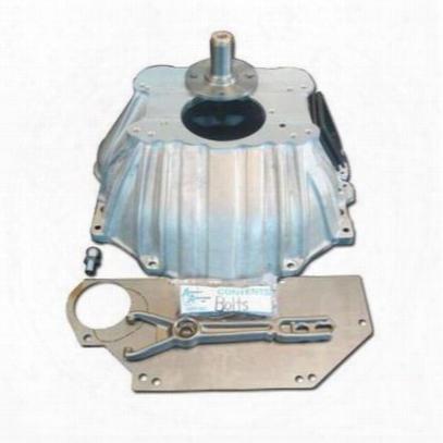 Advance Adapters Gm V8 Bellhousing For Gm Nv4550 - 712576