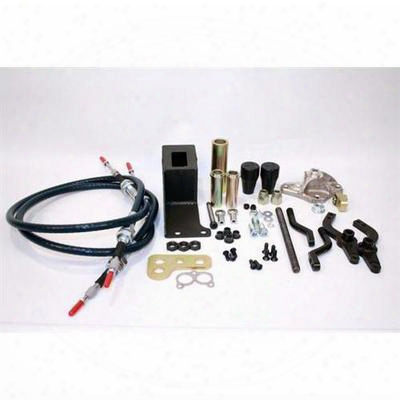 Advance Adapters Jk Atlas Ii Shifter - 303008l