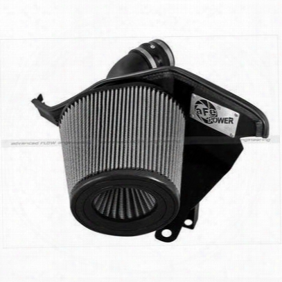 Afe Power Magnumforce Stage-2 Pro Dry S Air Intake System - 51-12662