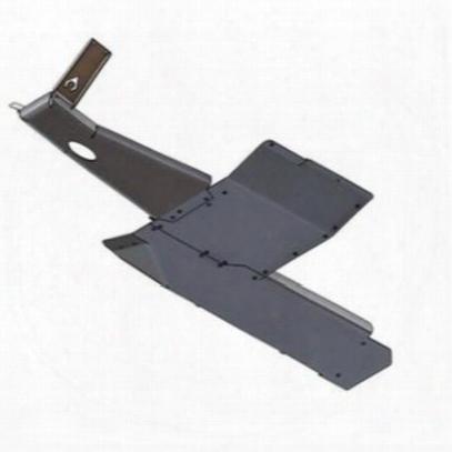 Artec Jk Under Armor Belly Pan Kit (natural Aluminum) - Jk1020
