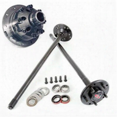 Genuine Packages Detroit Locker And G2 Axle Package - G2axledeal3